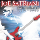 Satchurated: Live In Montreal/JOE SATRIANI