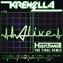 Alive (Hardwell Remix)/Krewella
