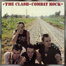 Combat Rock/THE CLASH