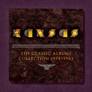 The Complete Albums Collection/Kansas
