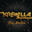 PLAY HARDER REMIX EP/Krewella
