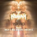 Die Young REMIX feat.Juicy J,Wiz Khalifa,Becky G/KE$HA