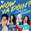 How Ya Doin'? feat.Missy Elliott/Little Mix