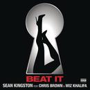 Beat It feat.Chris Brown,Wiz Khalifa/Sean Kingston