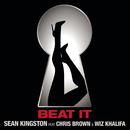 Beat It (Clean Version) feat.Chris Brown,Wiz Khalifa/Sean Kingston