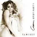 Body Party - Remixes/Ciara