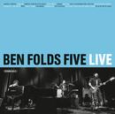 Live/Ben Folds Five