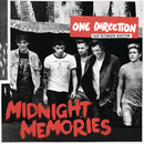 Midnight Memories (Deluxe)/One Direction
