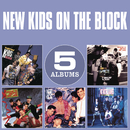 Original Album Classics/New Kids On The Block