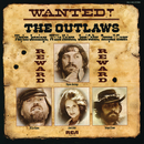 Wanted! The Outlaws/Willie Nelson
