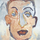 Self Portrait/BOB DYLAN