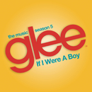 If I Were a Boy (Glee Cast Version)/Glee Cast