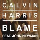 Blame feat.John Newman/Calvin Harris