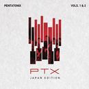 PTX, Vols. 1 & 2 (Japan Edition)/Pentatonix