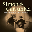 The Complete Studio Albums Collection/Simon & Garfunkel