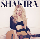 Shakira. (Deluxe Version)/Shakira