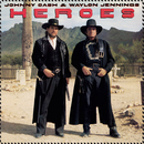 Heroes/Johnny Cash and Waylon Jennings