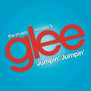 Jumpin' Jumpin' (Glee Cast Version)/Glee Cast