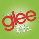 I Believe in a Thing Called Love (Glee Cast Version feat. Adam Lambert)/Glee Cast
