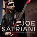 The Complete Studio Albums Collection/JOE SATRIANI