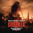 Godzilla (Original Motion Picture Soundtrack)/Alexandre Desplat