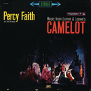 Music from Lerner & Loewe's Camelot/Percy Faith & His Orchestra