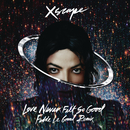 Love Never Felt so Good (Fedde Le Grand Remix Radio Edit)/Michael Jackson