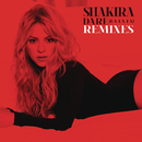 Dare (La La La) Remixes/Shakira