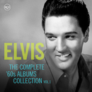 The 60's Album Collection, Vol. 1 1960-1965/エルヴィス・プレスリー