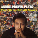 Andre Previn Plays Music of the Young Hollywood Composers/André Previn