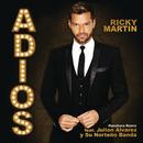 Adiós (Ranchera Remix) feat.Julion Alvarez y Su Norteño Banda/Ricky Martin