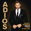 Adiós (Mambo Remix) feat.Nicky Jam/RICKY MARTIN