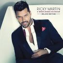 A Quien Quiera Escuchar (Deluxe Edition)/RICKY MARTIN