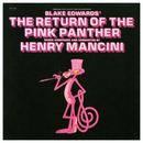 The Return of the Pink Panther/Henry Mancini & His Orchestra