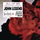 All of Me (Middle East Version by Jean-Marie Riachi)/John Legend