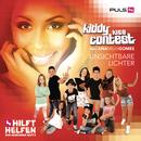 Unsichtbare Lichter feat.Ana Milva Gomes/Kiddy Contest Kids