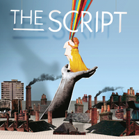 The Man Who Can't Be Moved/The Script