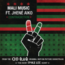 Contradiction feat.Jhené Aiko/Mali Music
