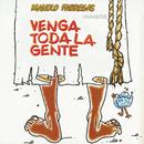 Manolo Fábregas Presenta Venga Toda la Gente/Venga Toda la Gente (Original Cast)