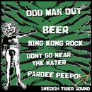 Odd Man Out/Swedish Tiger Sound