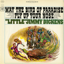 """May the Bird of Paradise Fly Up Your Nose/""""Little"""" Jimmy Dickens"""