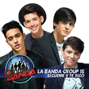 Sigueme y te Sigo/La Banda Group 15