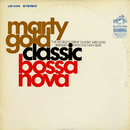 Classic Bossa Nova/Marty Gold & His Orchestra