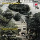 Alexander Agricola:  A Secret Labyrinth/Paul Van Nevel - Huelgas Ensemble