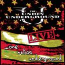 Live...One Nation Underground (Clean Version)/The Union Underground