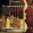 The Quintessence of Chant (Gregorianische Gesänge I & II)/Niederaltaicher Scholaren - Konrad Ruhland