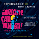 Anyone Can Whistle (Carnegie Hall Concert Cast Recording (1995))/Carnegie Hall Concert Cast of Anyone Can Whistle (1995)