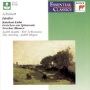 Essential Classics: Lieder/Judith Raskin, Elly Ameling, Kiri Te Kanawa