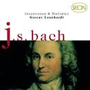 Bach:  Inventionen & Sinfonien, BWV 772-801/Gustav Leonhardt