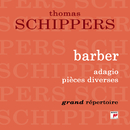 Adagio et pièces diverses/Thomas Schippers - New York Philharmonic - Columbia Symphony Orchestra